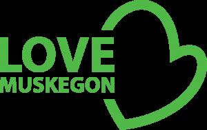 LoveMuskegon_Logo_PMS361